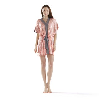INK+IVY Pedra Robe 3-Color Option