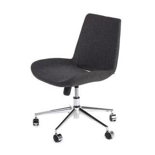 Hans Andersen Home Calandra Grey Office Chair