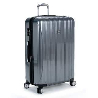 Delsey Helium Aero Titanium Grey 29-inch Expandable Hardside Spinner Upright Suitcase|https://ak1.ostkcdn.com/images/products/11745694/P18662348.jpg?impolicy=medium