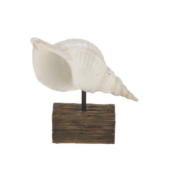 Decorative Ps Shell Sculpture