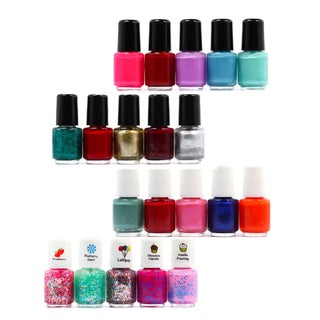 Mini Nail Polish 20-Piece Collection Set #2