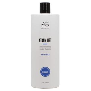 AG Hair Care Moisture Xtramoist 33.8-ounce Moisturizing Shampoo