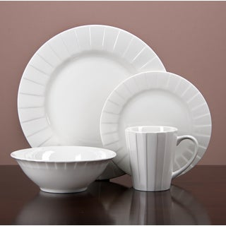 Oneida Ori Dinnerware 32-Pc Set, Service for 8