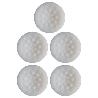 Bliss Fabulips Pout'-O-Matic Polishing Heads (Pack of 5)