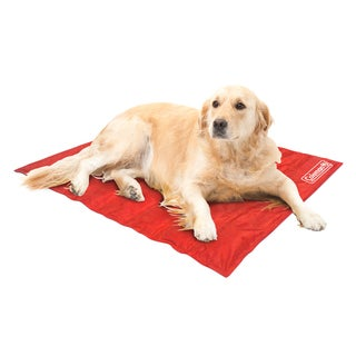 Coleman Comfort Large Cooling Gel 20 x 36-inch Pet Pad