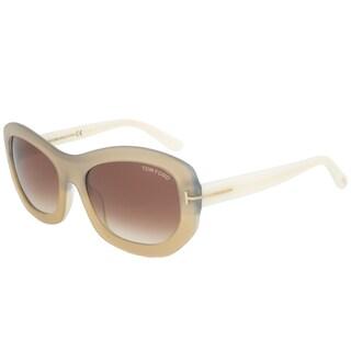 Tom Ford FT0382 34F Amy Sunglasses