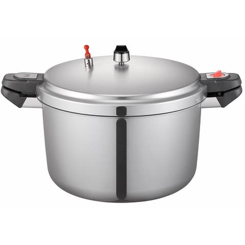 PN PC-30C 20-serving Commercial Pressure Cooker