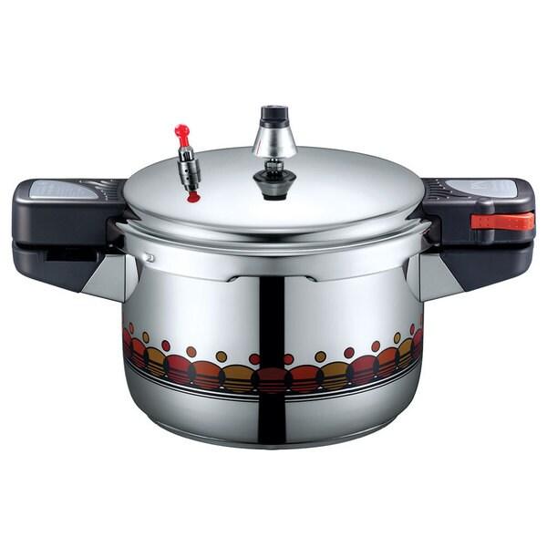 PN BSPC-26C 12-serving Vienna Pressure Cooker