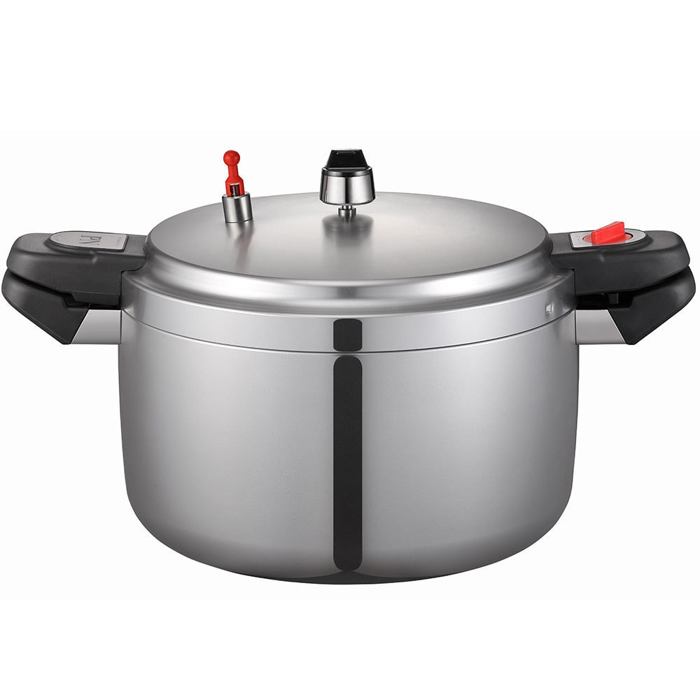 PN PC-34C 30-serving Commercial Pressure Cooker (As Is It...