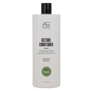 AG Hair Care Keratin Repair Restore 33.8-ounce Conditioner