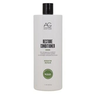 AG Hair Care Keratin Repair Restore 33.8-ounce Conditioner