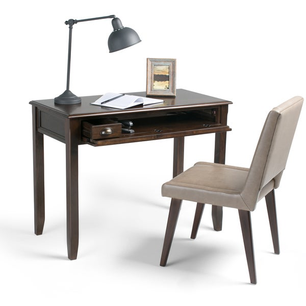 Shop WYNDENHALL Portland Rectangular Desk