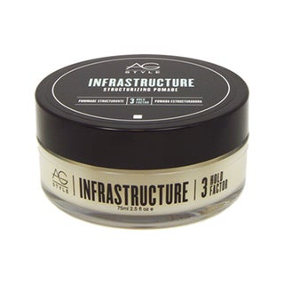 AG Style Infrastructure Structurizing 2.5-ounce Pomade