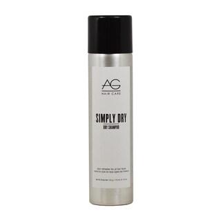 AG 4.2-ounce Simply Dry Shampoo