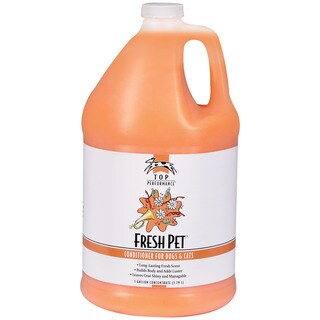 Top Performance Fresh Pet Conditioner