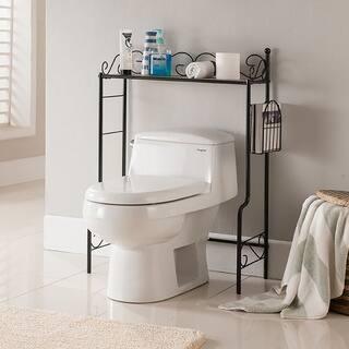 K&B Over the Toilet Shelf https://ak1.ostkcdn.com/images/products/11746445/P18662820.jpg?impolicy=medium