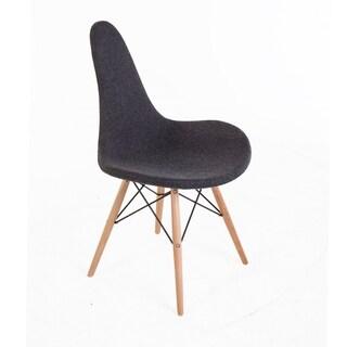 Hans Andersen Home Giacomo Grey Dining Chair
