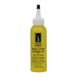 Doo Gro Mega Thick Growth 4.5-ounce Oil