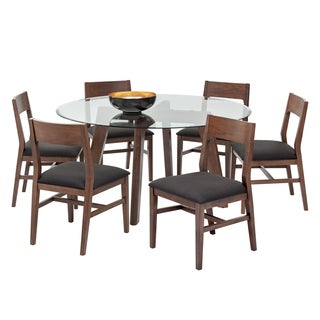 Zenn Sunpan Blaze Round Dining Table