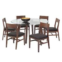 Zenn Sunpan Blaze Round Dining Table