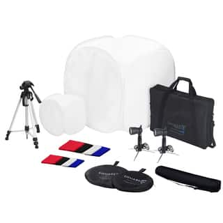 Square Perfect Premium Studio In a Box Light Tent Cube for Quality Photography https://ak1.ostkcdn.com/images/products/11746520/P18662893.jpg?impolicy=medium