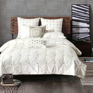 INK+IVY Masie Cotton Comforter Set 2 Color Option