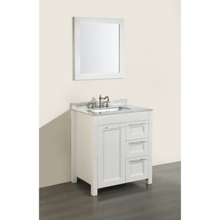 Bosconi 30 inch SB-267-1CM Single Vanity