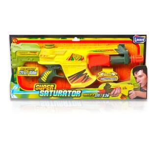 Super Saturator Squirt Gun