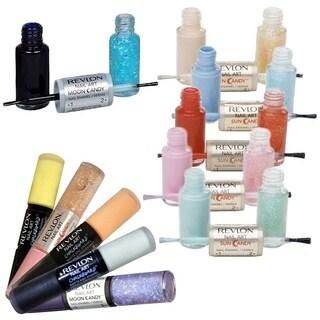 Revlon Nail Art Nail , Enamel and Color 11-Piece Set