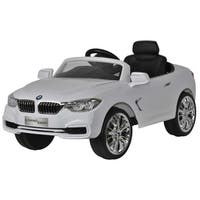Best Ride On Cars BMW 4 Series 12V White