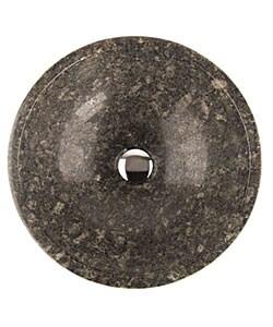 Fontaine Blue/ Gold Granite Vessel Sink - Thumbnail 2
