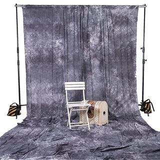 10X20 Gray Backdrop Muslin Photo Background Photography Grey Studio Cloth|https://ak1.ostkcdn.com/images/products/11749973/P18666037.jpg?impolicy=medium