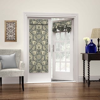 Clifton Hall French Door Panel