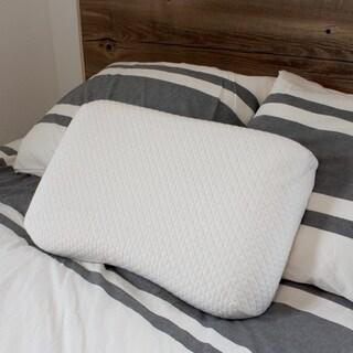Reverie Latex Curve Pillow
