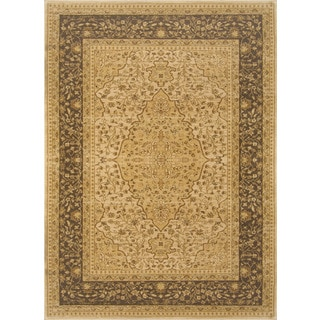 Home Dynamix Antiqua Collection (9'2 X 12'5) Area Rug