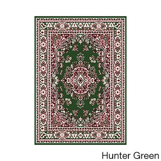 """Home Dynamix Premium Collection Traditional Area Rug (9'2X12'5) - 9'2"""" x 12'5"""""""