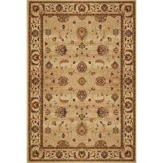 Home Dynamix Triumph Collection Traditional (9'2 X 12'5) Machine Made Polypropylene Area Rug