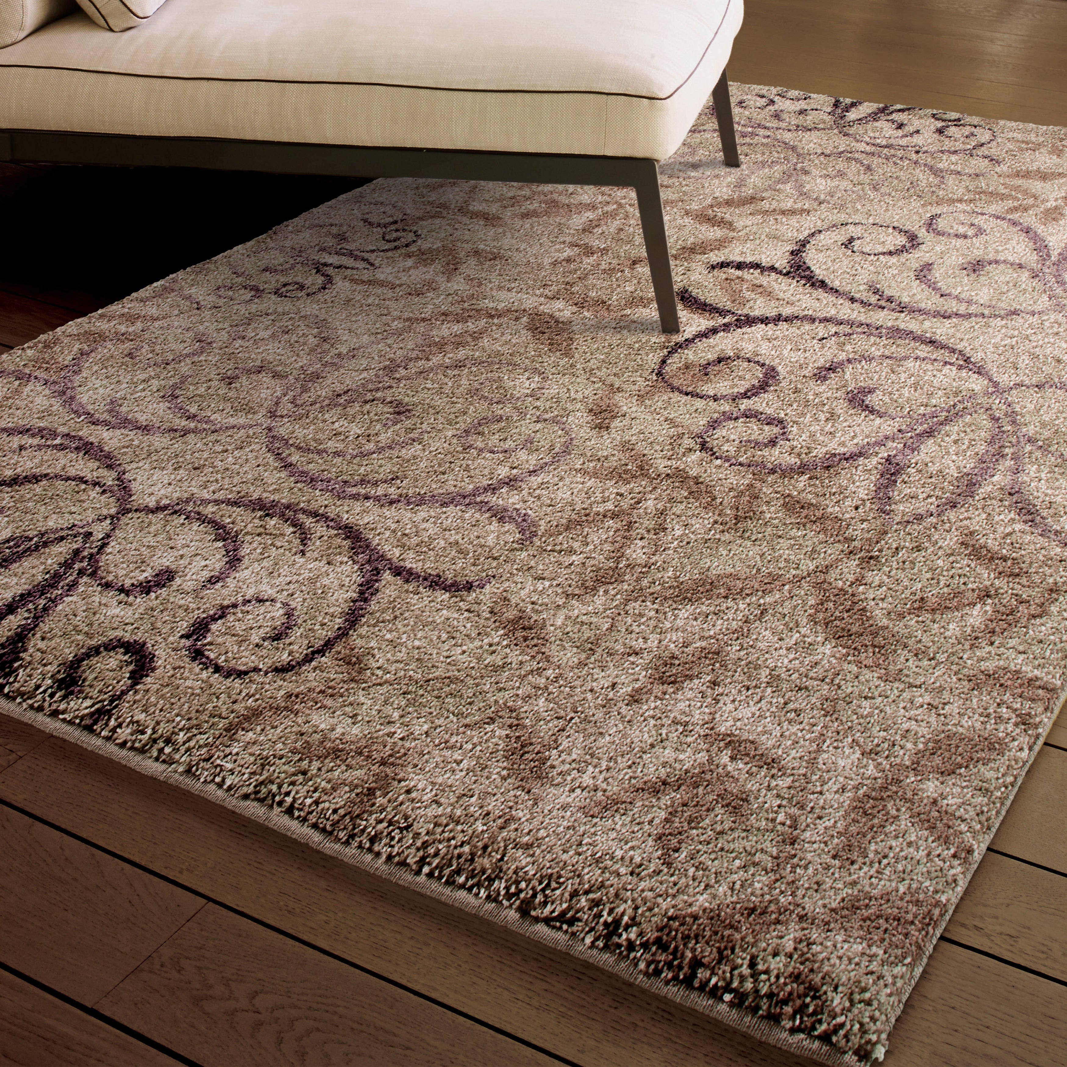 Carolina Weavers Comfy and Cozy Grand Comfort Collection ...