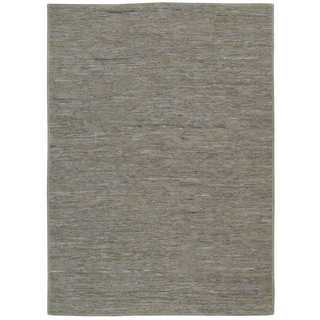 Joseph Abboud Stone Laundered Stone Area Rug by Nourison (5'3 x 7'5)