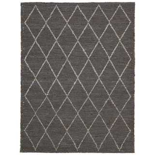 Joseph Abboud Tudor Slate Area Rug by Nourison (9' x 12') (Option: 9' X 12')|https://ak1.ostkcdn.com/images/products/11750749/P18666794.jpg?impolicy=medium