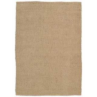Joseph Abboud Sand and Slate Nature Area Rug by Nourison (8' x 10')