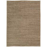 Joseph Abboud Stone Laundered Nature Area Rug by Nourison (9' x 12')