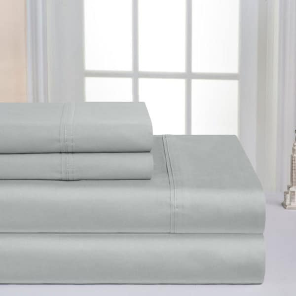 Home Fashion Designs Felicity Collection 1800 Series Double Brushed Microfiber Sheet Set
