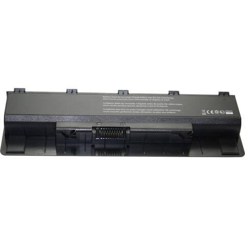 V7 ASU-N56V-V7 Battery for select ASUS laptops(5200mAh, 56, 6cell)A32-N56,N56VZ