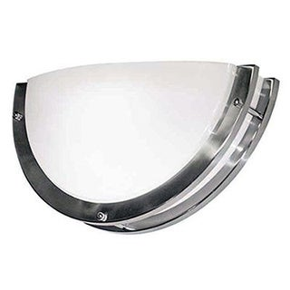 Saturn 1-light Wall Mount Sconce