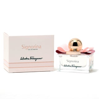 Salvatore Ferragamo Signorina 1-ounce Women's Eau de Perfume Spray
