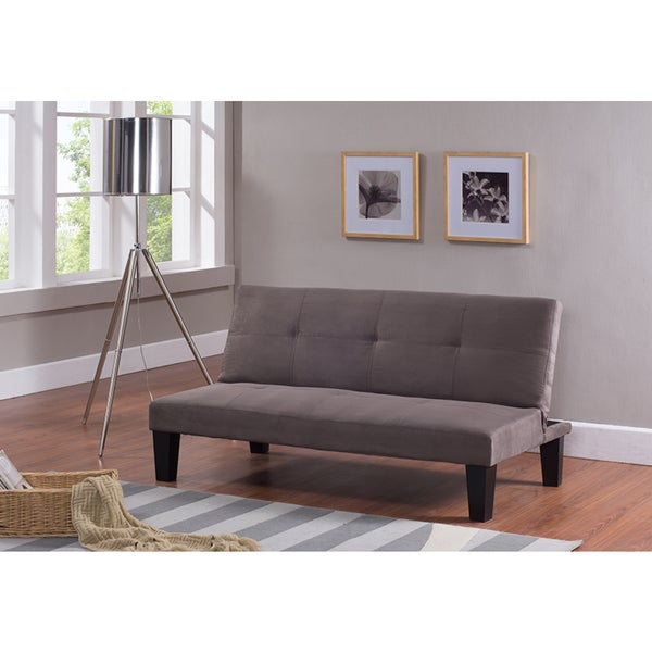 K B S011 Klik Klak Sofa Bed Free Shipping Today