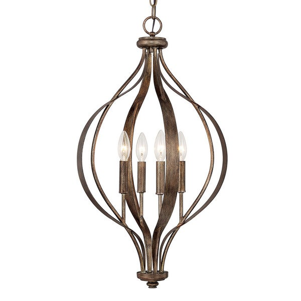 Foyer Lighting Rustic : Shop capital lighting rowan collection light rustic