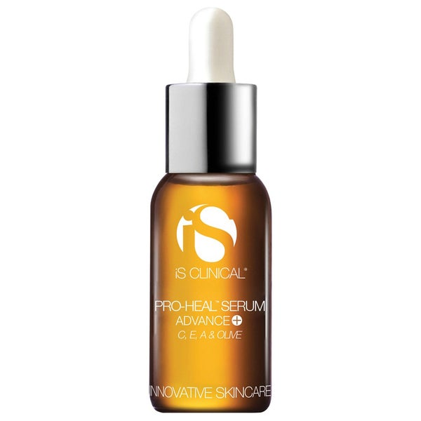 iS Clinical 1-ounce Pro-Heal Serum Advance +. Opens flyout.
