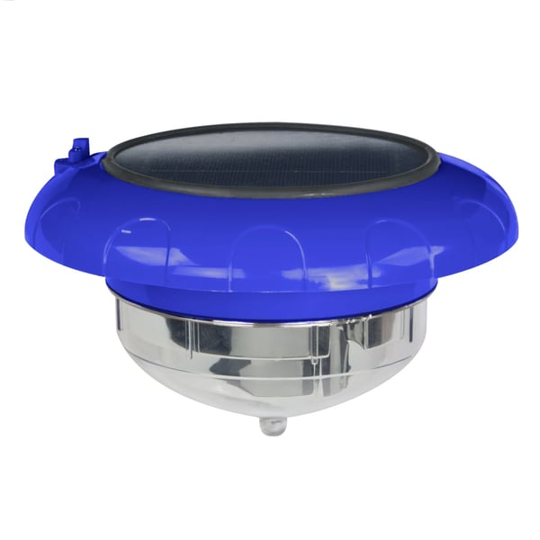 Evolution Floating Led Solar Pool Light Free Shipping Today 18677275